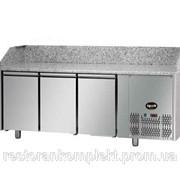 Стол для пиццы APACH PZ03 EKO GN фото