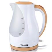 Чайник WR-112 1,7л электр. пласт. фото
