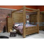Кровать Савва 2000*1800 фото