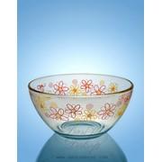 Промышленное декорирование стеклянной посуды фото