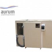 Оборудование для чистки подушек Аурум Про-3 фото