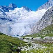 Зимний отдых Швейцария фото