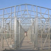 Лёгкие стальные тонкостенные конструкции для строительства домов фото