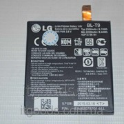 Оригинальный аккумулятор BL-T9 для LG Google Nexus 5 D820 | D821 фото