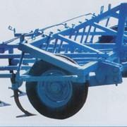 Культиватор КПСН-4 стойка 16мм фото