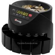 Cортировщик монет Cassida C100 фото