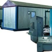 Комплекс для производства кислорода азота фото