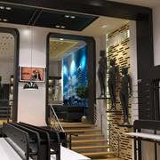 Дизайн-проектирование торговых помещений, оборудования, магазина. фото
