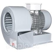 Вентиляторы для котлов на твердом топливе BAHCIVAN OBR 140 M-2K фото