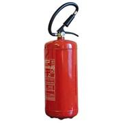 Порошковый огнетушитель ОП-9. фото