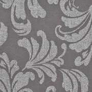 Ткань мебельная Жаккардовый шенилл Chloe Grey фото