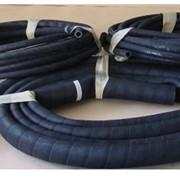 Шланг маслобензостойкий напорный с нитяным усилением ГОСТ 10362-76 фото