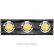 Светодиоды точечные LED JC65648-3 3х3W 5000K фото