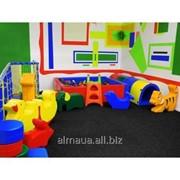 Центр детский развлекательный под ключ фото