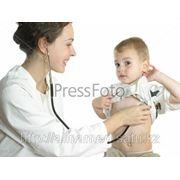 Вызов врача-педиатра фото