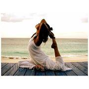 Йога в алматы фото