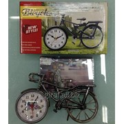 Рамка + часы Велосипед 14BS0822-15 фото
