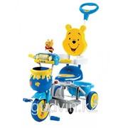 Велосипед Disney Geoby SR45WS (H16) фото
