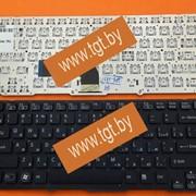 Клавиатура для ноутбука Sony Vaio VPC-SD, VPC-SB Series Black TOP-79825 фото