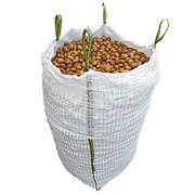 Вентилируемые биг-бэги для овощей и фруктов. фото