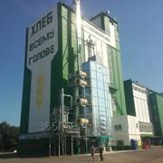 Строительство реконструкция проектирование ККЗ Элеваторов ЗАВ Мельниц фото