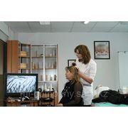 Услуга косметолога: Диагностика кожи, скальпа и волос фото