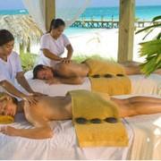 Расслабляющий массаж (профилактический) фото