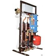 Модуль прямоточного горячего водоснабжения Вин-ГВС-Т 50 кВт 380 В фото