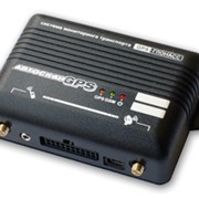 Система мониторинга автотранспорта «Автоскан-GPS» и «Автоскан-GPS/ГЛОНАСС» фото
