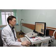 ЭЭГ - Электроэнцефалография (от рутинной 20 минут до ночного видео ЭЭГ мониторинга) фото