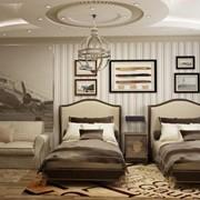 Дизайн детская комната 54 фото