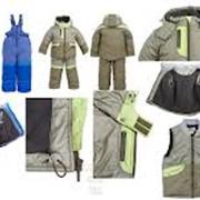 Детские зимние куртки оптом фото
