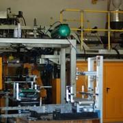 Экструзионно-выдувной автомат FC 250-100T ( KINGSWELL). Год выпуска 2013 фото