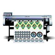 Широкоформатная печать на оракале 1440dpi фото