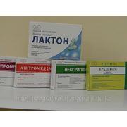 Коробочки под лекарства, упаковка фото