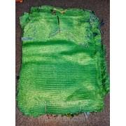 Овощная сетка для фасовки кукурузы фото