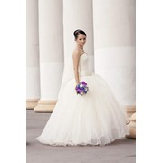 Выбор свадебного платья фото