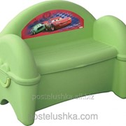 Лавка - сундук для детей PalPlay для хранения вещей фото