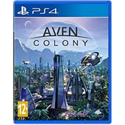 Игра для PS4 Aven Colony фото