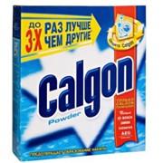 Смягчитель воды Calgon фото