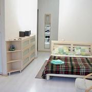 Однокомнатная квартира (ул.Красноармейская 71) фото
