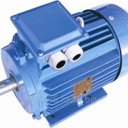Электродвигатель общепромышленный, 3000об/м, A315S2У3 IM1001 380/660В IP54 фото