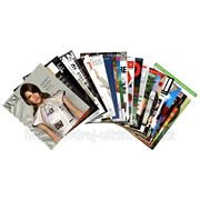Журналы, каталоги фото