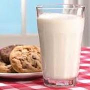Молоко питьевое цельное фото
