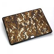 """Чехол накладка для MacBook pro Retina 15"""" камуфляж (тип 2) фото"""