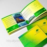 Печать брошюр в Алматы фото
