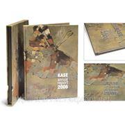 Журналы, книги, брошюры, буклеты, лифлеты, разработка концепций и дизайна фото