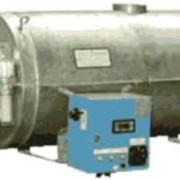 Теплогенератор ТГЖ-0,06 на жидком топливе фото