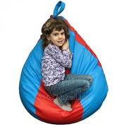 Кресло Груша для детей фото