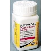 Ветеринарный препарат Римадил 50 мг 30 таб фото